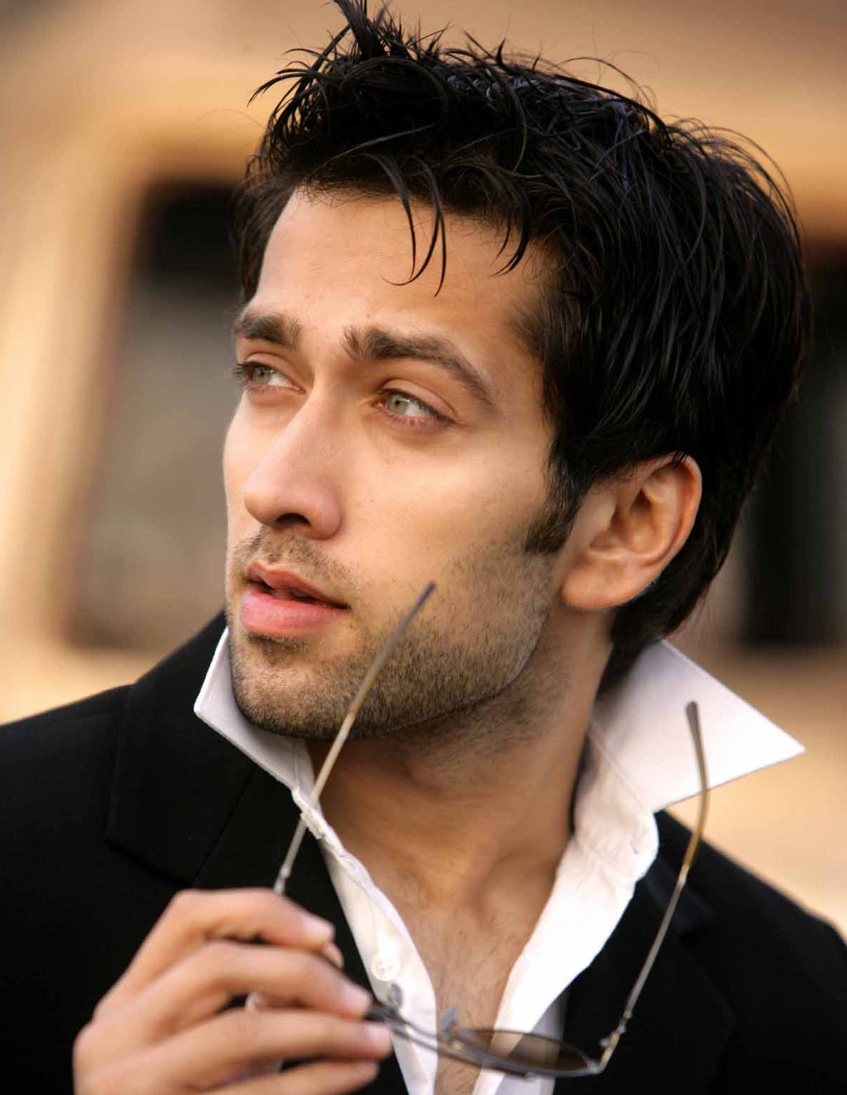 Up Close And Personal Nakuul Mehta Dramas Amp Dreams