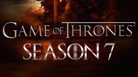 Game Of Thrones : Season 7 RunningReview